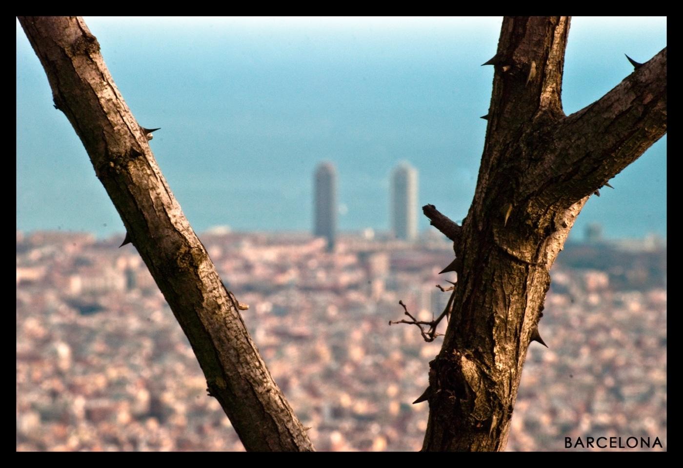 Barcelona Spain · Барселона Испания