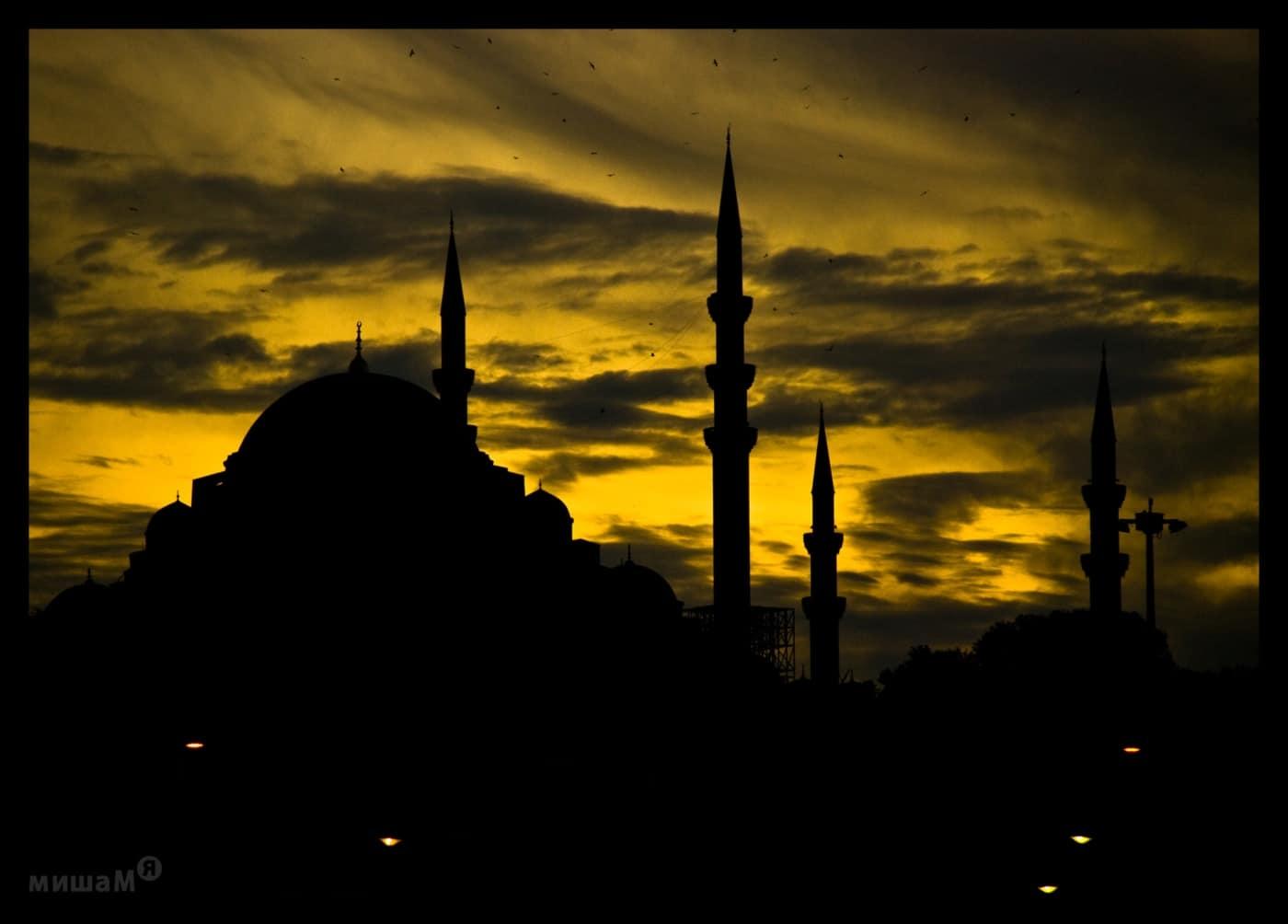 Istanbul Turkey · Стамбул Турция